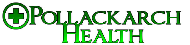 Pollackarch-Health